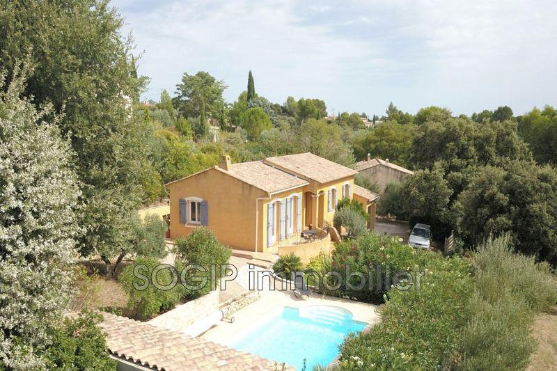 Photo Villa Flayosc Campagne,   to buy villa  4 bedrooms   113m²