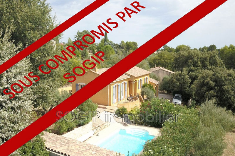Photo Villa Flayosc Campagne,   to buy villa  4 bedrooms   113 m²