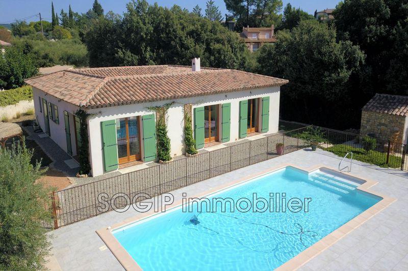 Photo Villa Flayosc Campagne,   achat villa  3 chambres   150m²