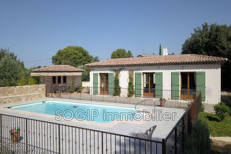 Photo n°6 - Vente Maison villa Flayosc 83780 - 649 000 €