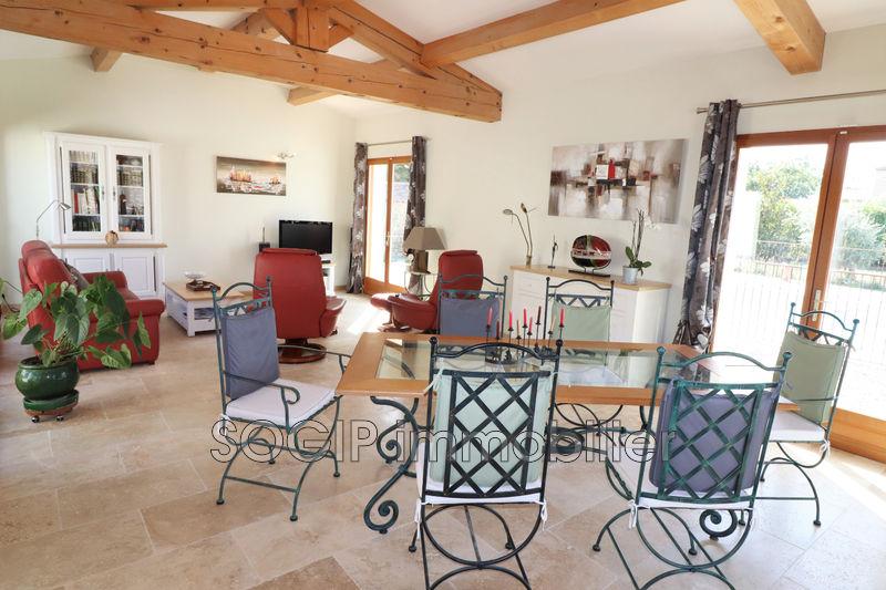 Photo n°7 - Vente Maison villa Flayosc 83780 - 649 000 €