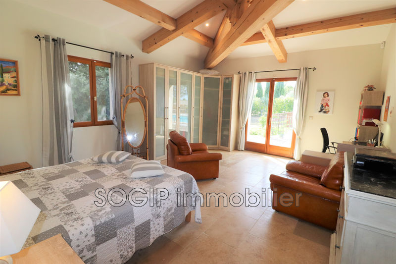 Photo n°8 - Vente Maison villa Flayosc 83780 - 649 000 €