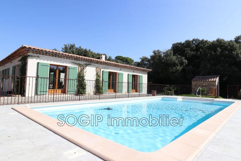 Photo n°5 - Vente Maison villa Flayosc 83780 - 649 000 €