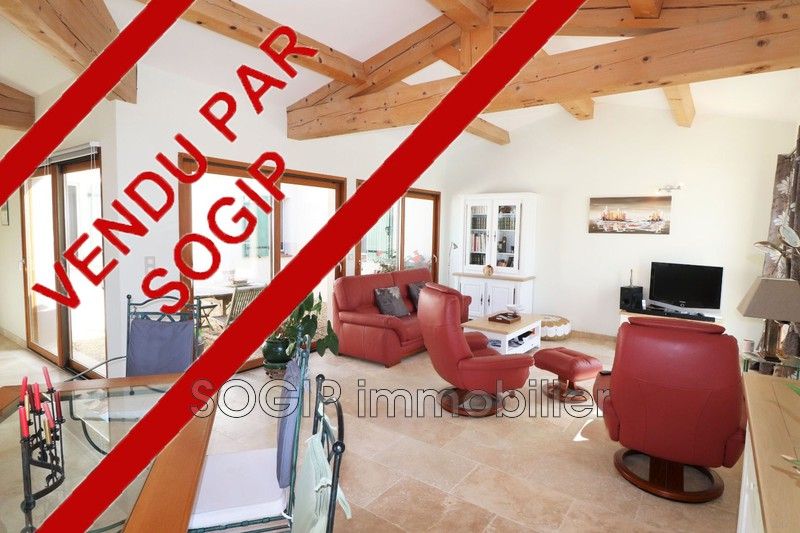 Photo n°2 - Vente Maison villa Flayosc 83780 - 649 000 €