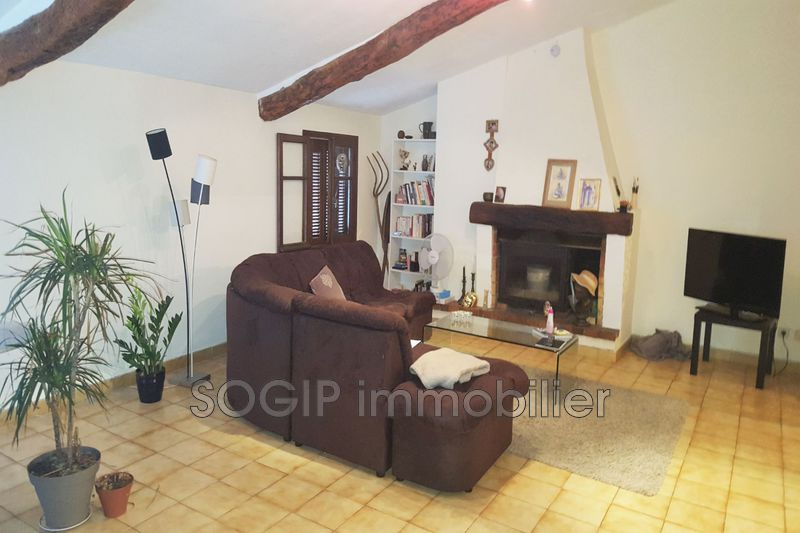 Photo House Flayosc Village,   to buy house  4 bedrooms   140 m²