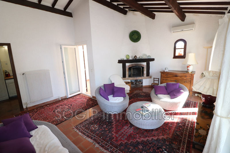 Photo n°6 - Vente Maison villa Flayosc 83780 - 318 000 €