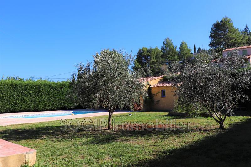 Photo Villa Flayosc Campagne,   achat villa  4 chambres   120m²