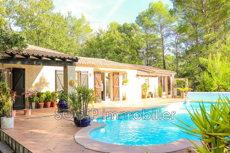 Photo Villa Flayosc Campagne,   achat villa  5 chambres   150m²