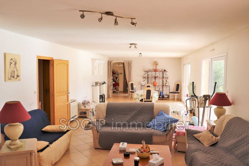 Photo n°4 - Vente Maison villa Flayosc 83780 - 640 000 €