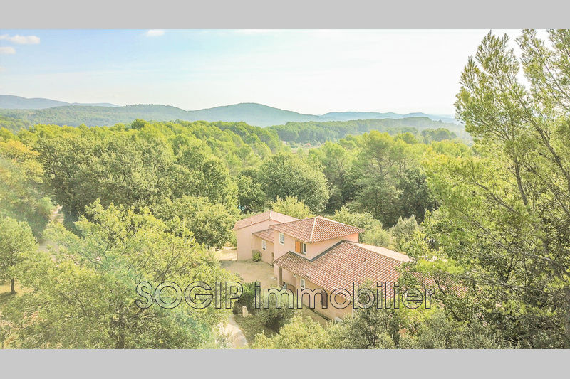 Photo n°12 - Vente Maison villa Flayosc 83780 - 640 000 €