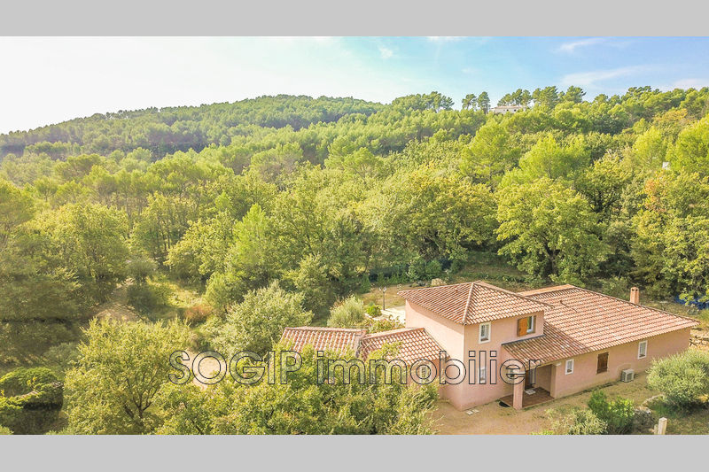 Photo n°2 - Vente Maison villa Flayosc 83780 - 640 000 €