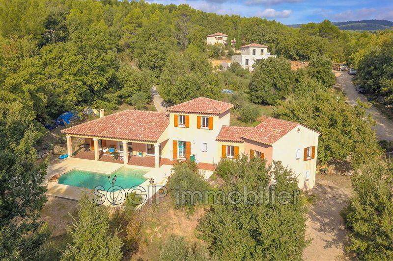 Photo n°14 - Vente Maison villa Flayosc 83780 - 640 000 €