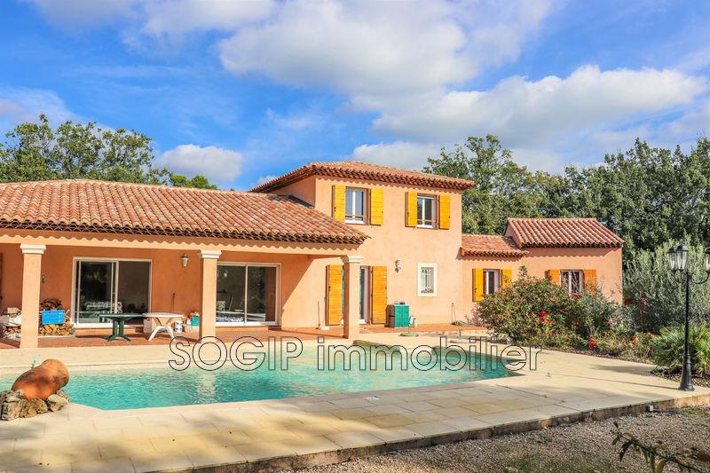 Photo n°15 - Vente Maison villa Flayosc 83780 - 640 000 €