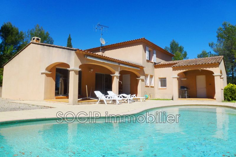 Photo n°4 - Vente Maison villa Flayosc 83780 - 395 000 €