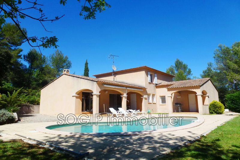 Photo n°15 - Vente Maison villa Flayosc 83780 - 395 000 €