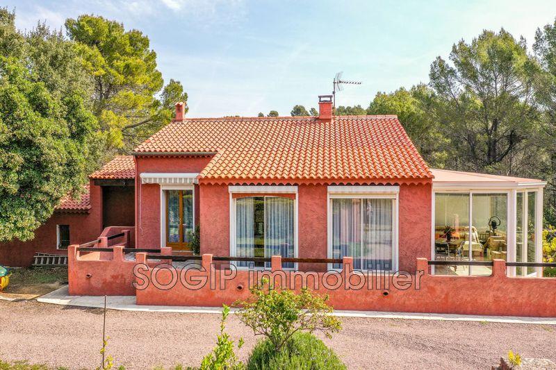 Photo n°4 - Vente Maison villa Flayosc 83780 - 337 000 €
