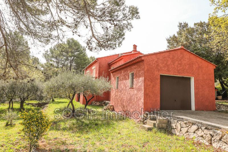 Photo n°2 - Vente Maison villa Flayosc 83780 - 337 000 €