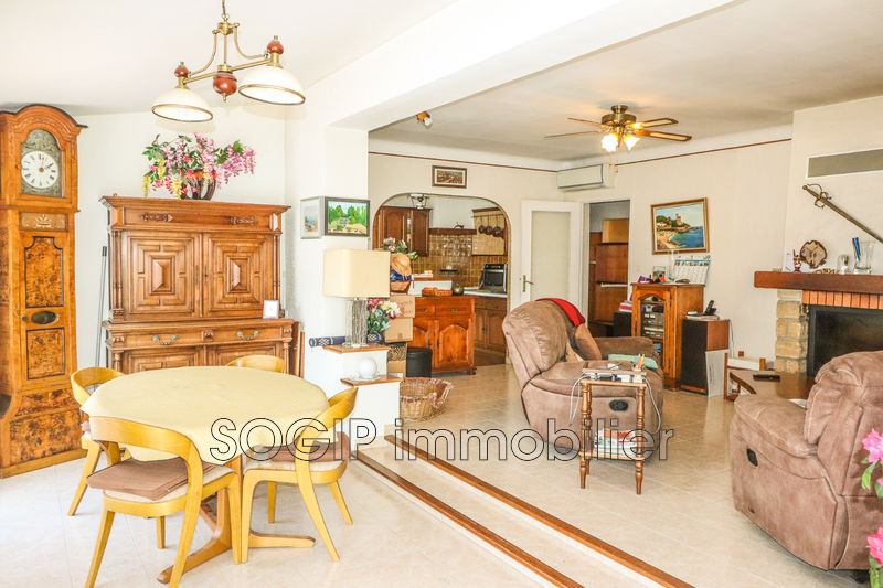 Photo n°7 - Vente Maison villa Flayosc 83780 - 337 000 €