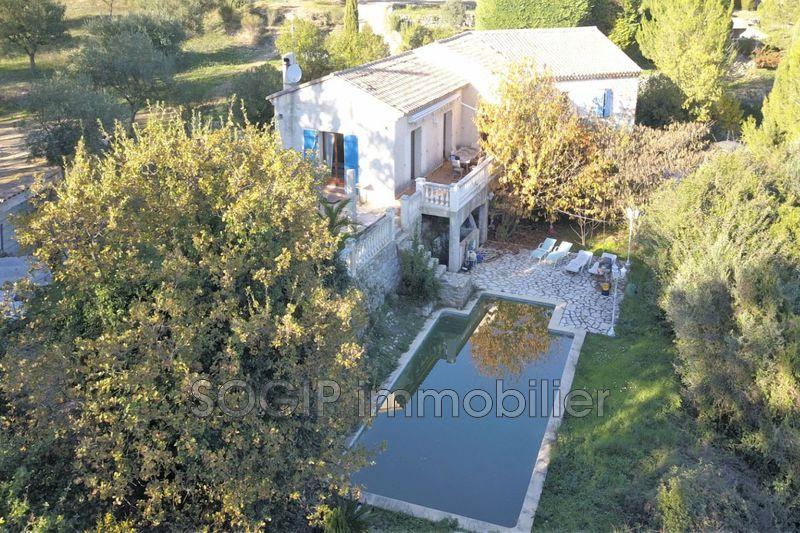 Photo Villa Flayosc Campagne,   achat villa  4 chambres   177m²