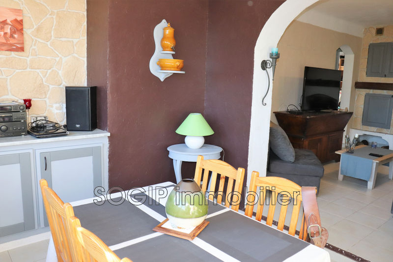 Photo n°7 - Vente Maison villa Flayosc 83780 - 275 600 €