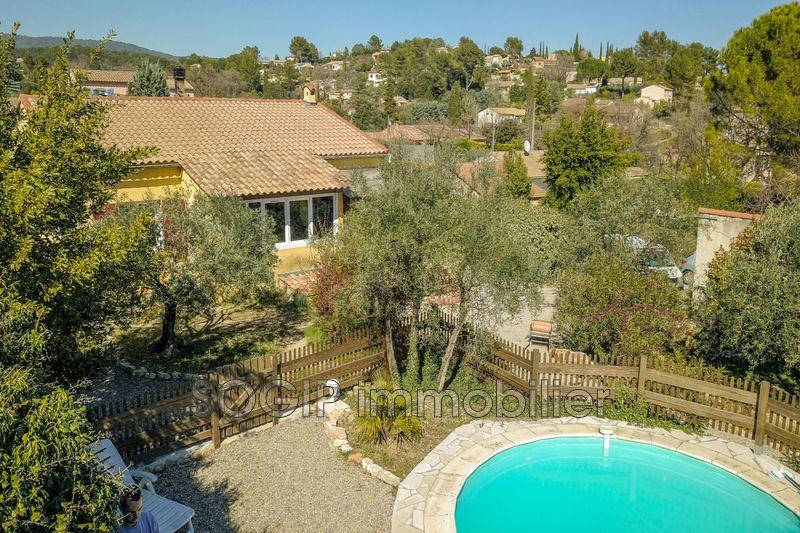 Photo Villa Flayosc Campagne,   achat villa  3 chambres   82m²