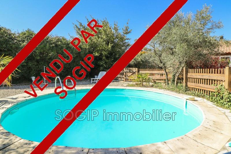 Photo n°2 - Vente Maison villa Flayosc 83780 - 275 600 €