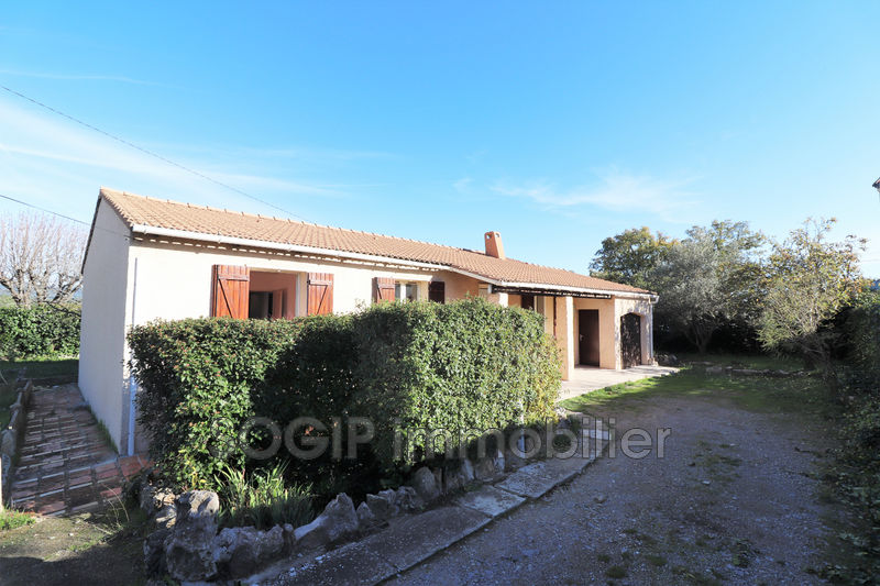 Photo Villa Flayosc Proche village,   to buy villa  3 bedrooms   90 m²