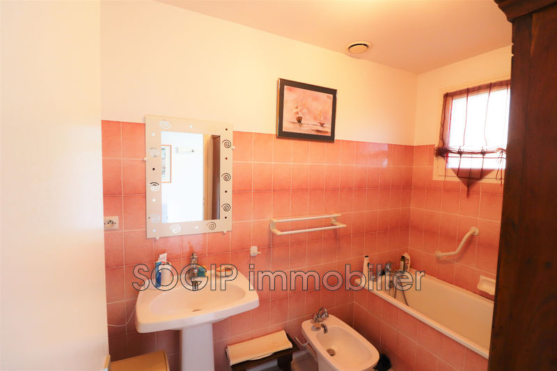 Photo n°12 - Vente Maison villa Flayosc 83780 - 285 000 €