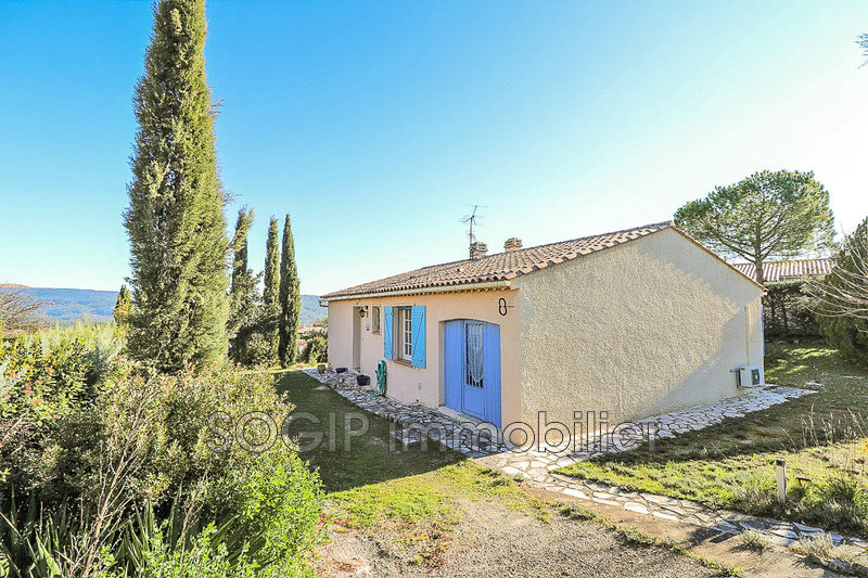 Photo Villa Flayosc Proche village,   to buy villa  3 bedrooms   108 m²