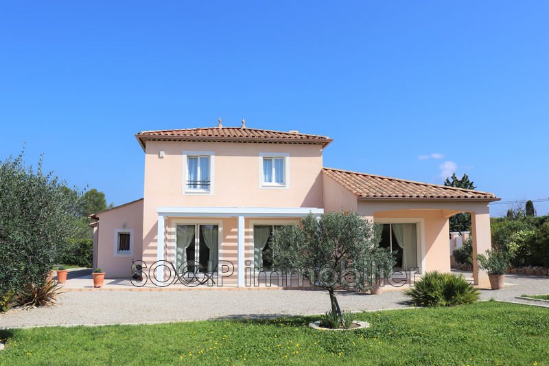 Photo Villa Flayosc Proche village,   to buy villa  3 bedrooms   114 m²