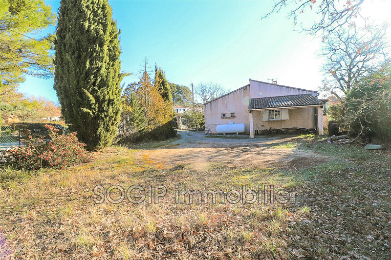 Photo n°14 - Vente maison Flayosc 83780 - 249 000 €