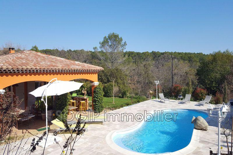 Photo Villa Flayosc Campagne,   achat villa  4 chambres   150m²