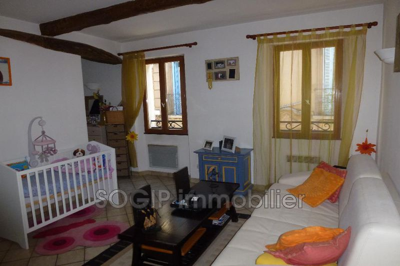 Photo Apartment Flayosc Centre-ville,   to buy apartment  2 rooms   58 m²