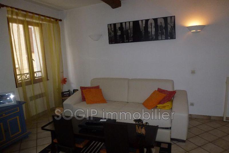 Photo n°2 - Vente appartement Flayosc 83780 - 125 000 €