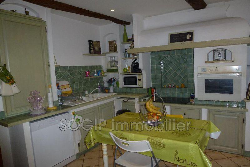 Photo n°3 - Vente appartement Flayosc 83780 - 125 000 €