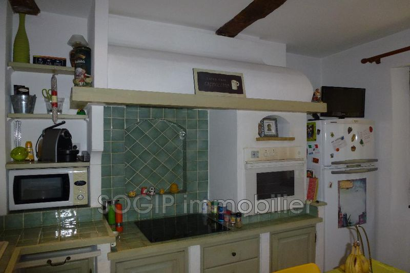 Photo n°4 - Vente appartement Flayosc 83780 - 125 000 €