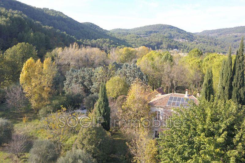 Photo Villa Draguignan Campagne,   achat villa  7 chambres   226m²