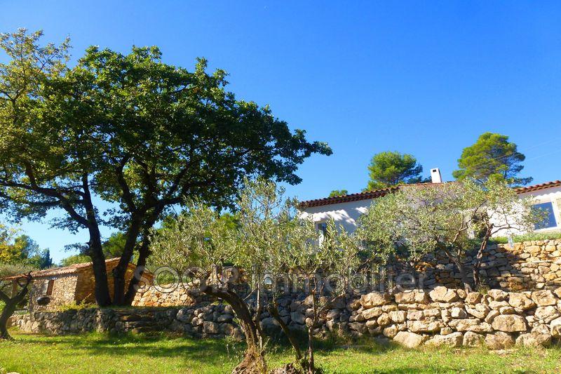 Photo n°4 - Vente Maison propriété Flayosc 83780 - 599 000 €