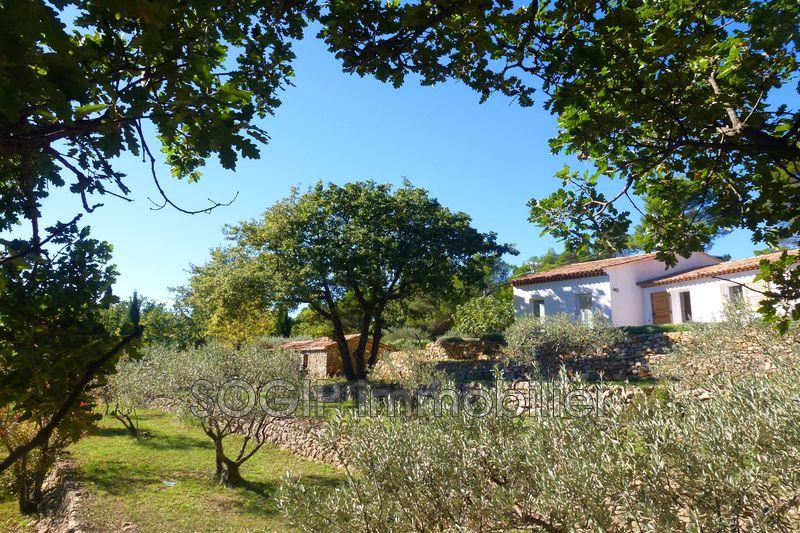 Photo n°5 - Vente Maison propriété Flayosc 83780 - 599 000 €