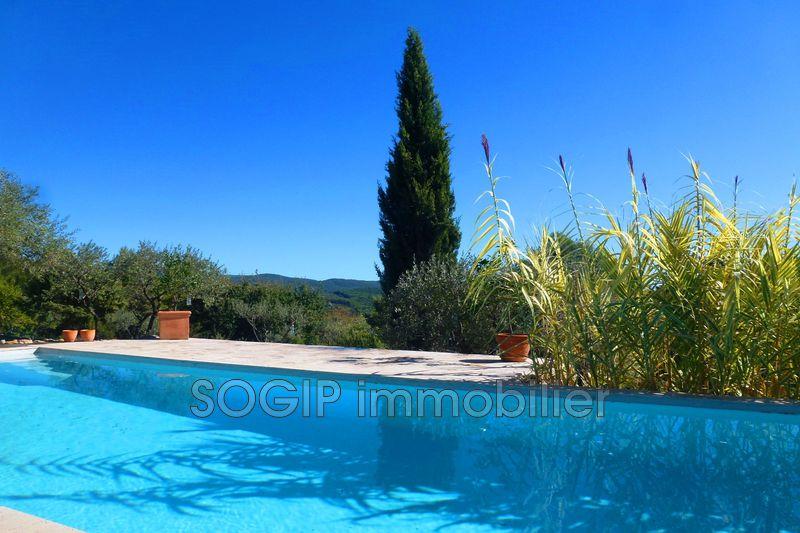 Photo n°7 - Vente Maison propriété Flayosc 83780 - 599 000 €