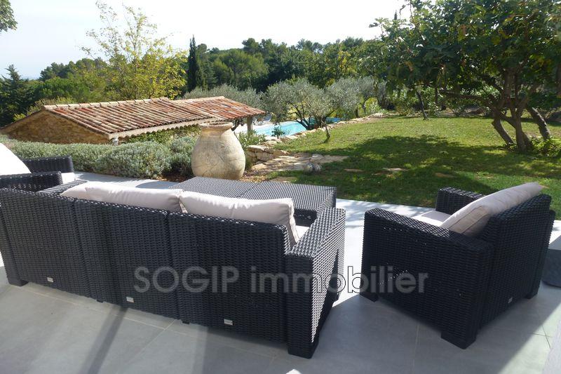 Photo n°10 - Vente Maison propriété Flayosc 83780 - 599 000 €