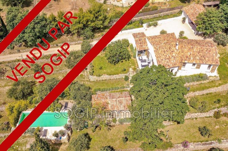 Photo n°2 - Vente Maison propriété Flayosc 83780 - 599 000 €