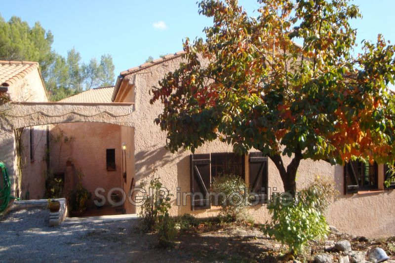 Photo n°3 - Vente Maison villa Flayosc 83780 - 479 000 €