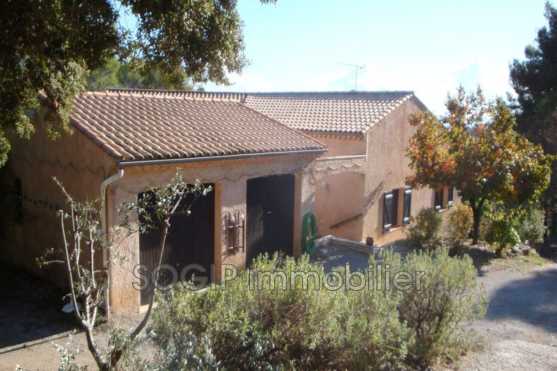Photo n°5 - Vente Maison villa Flayosc 83780 - 479 000 €