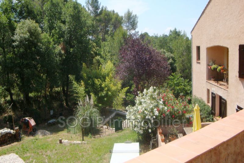 Photo n°4 - Vente Maison villa Flayosc 83780 - 479 000 €