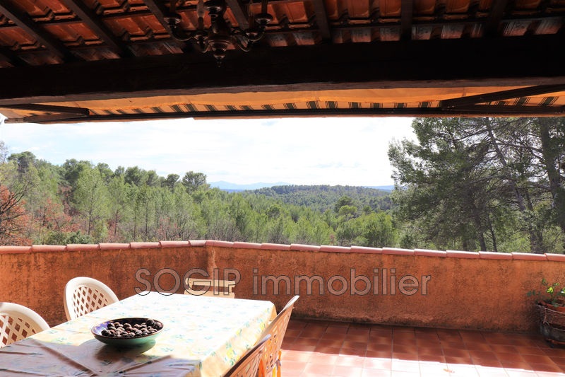 Photo n°13 - Vente Maison villa Flayosc 83780 - 479 000 €