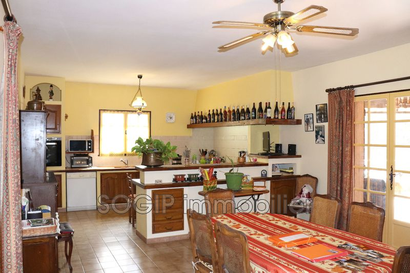 Photo n°6 - Vente Maison villa Flayosc 83780 - 479 000 €