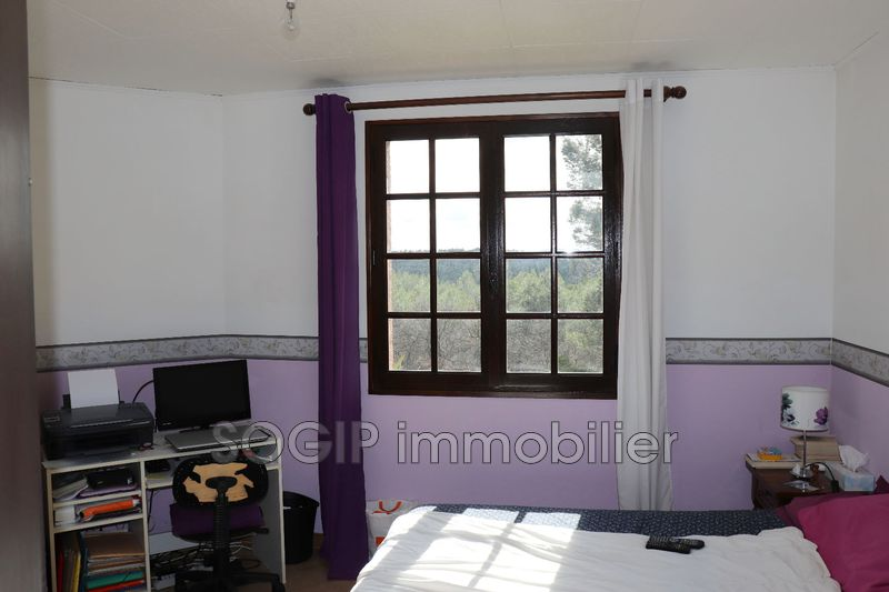 Photo n°11 - Vente Maison villa Flayosc 83780 - 479 000 €