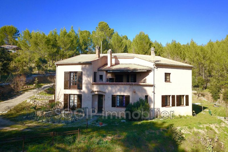 Photo Villa Flayosc   to buy villa  6 bedrooms   250 m²