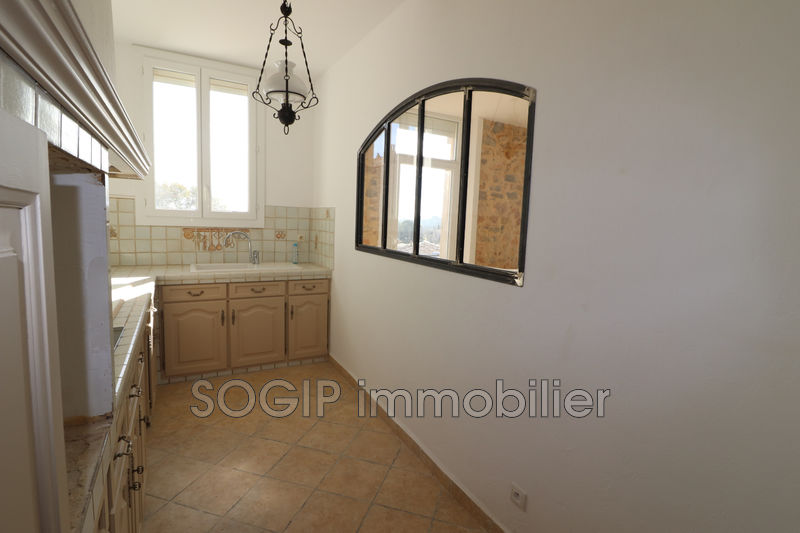 Photo n°12 - Vente maison de village Flayosc 83780 - 273 000 €